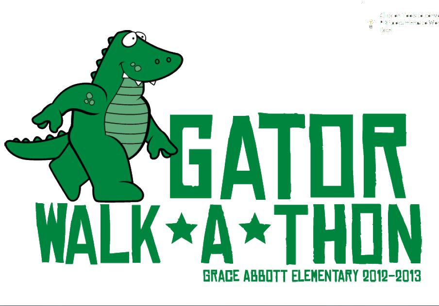 Gator Walk Logo
